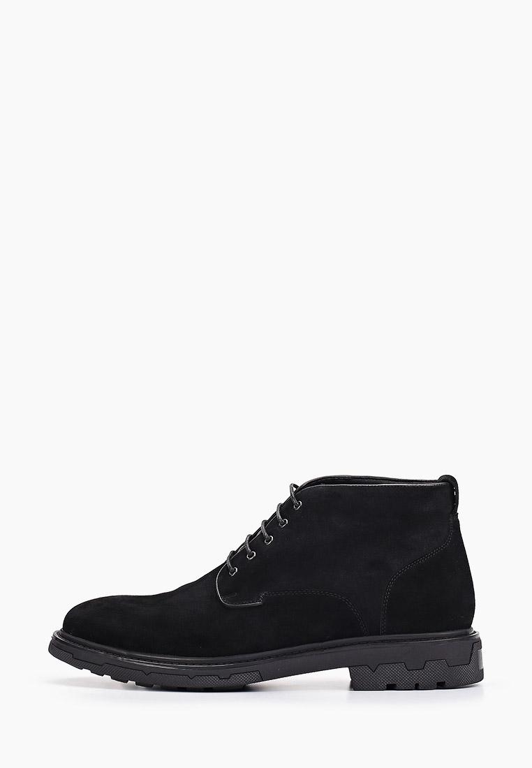 Мужские ботинки Guido Grozzi FM150-301-2 GG