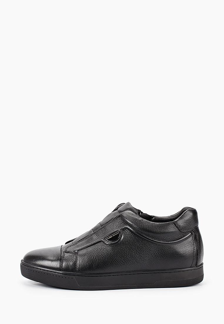 Мужские ботинки Guido Grozzi 817X-15R-961M GG