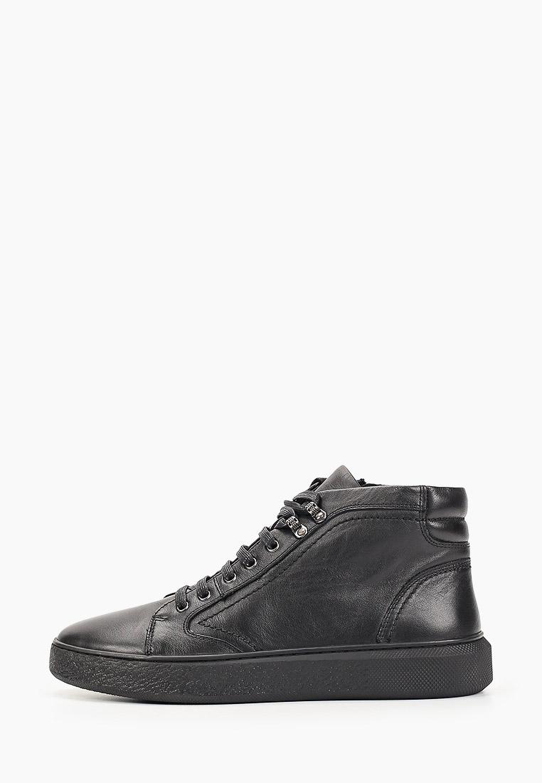 Мужские ботинки Guido Grozzi T688-1-T35B-M GG