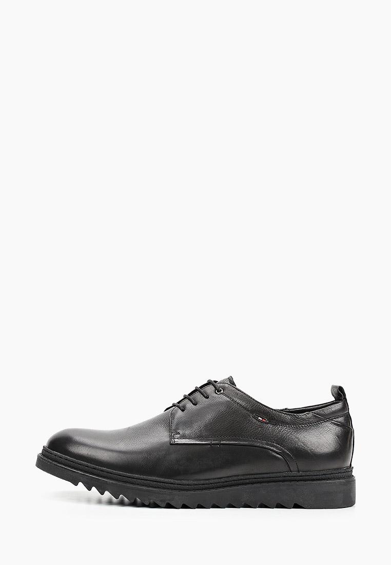 Мужские туфли Guido Grozzi 013A-2-T01M GG