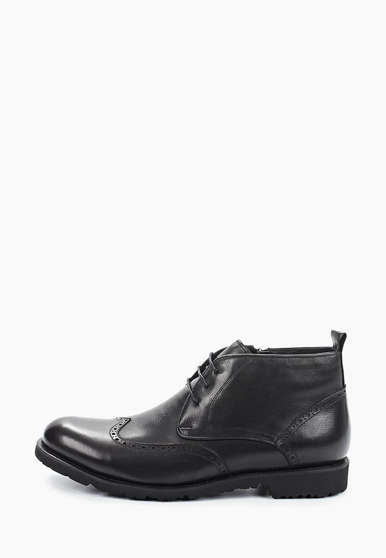 Мужские ботинки Guido Grozzi 19378X05-194M GG