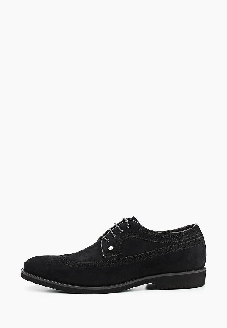 Мужские туфли Guido Grozzi 310-RB978-56M-15-576H GG