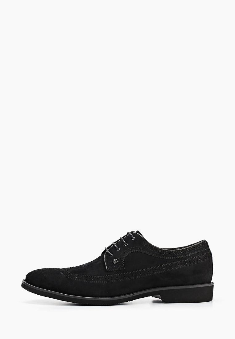 Мужские туфли Guido Grozzi 310-RB978-55-15-576H GG