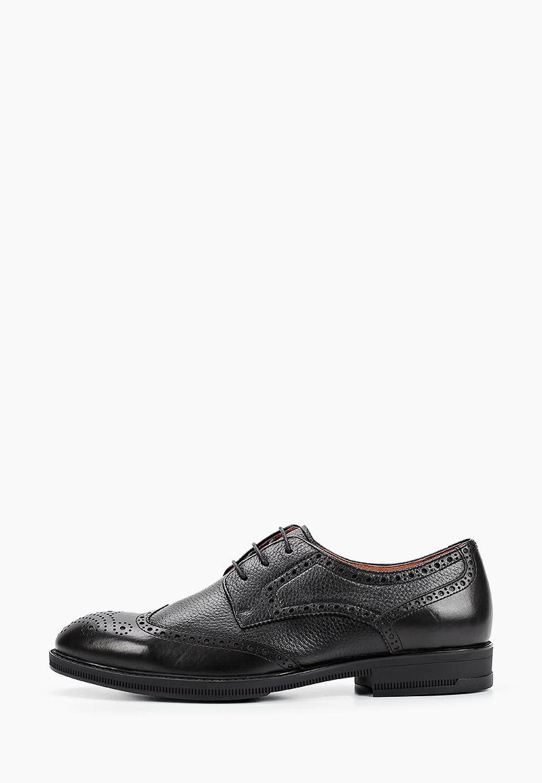 Мужские туфли Guido Grozzi 310-88501-D873 GG