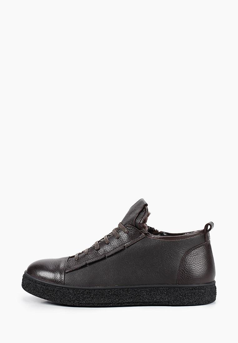 Мужские ботинки Guido Grozzi J719-04-F36-D7-S306 GG