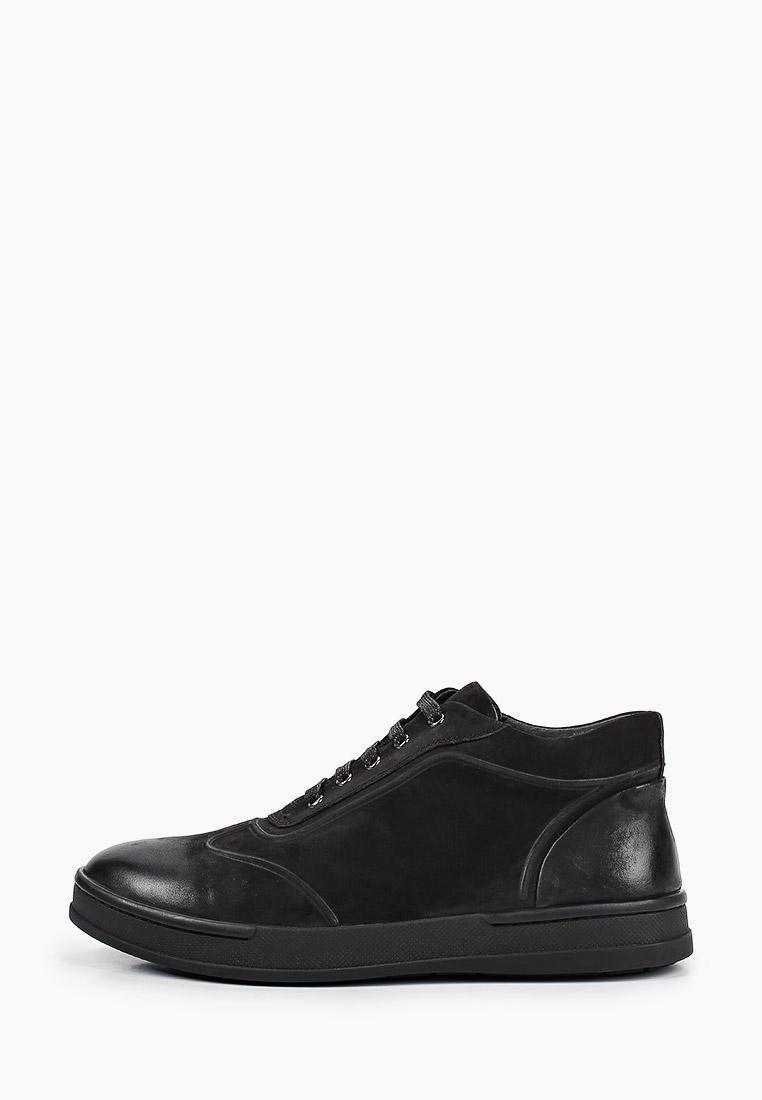 Мужские ботинки Guido Grozzi T15-7-T28B-M