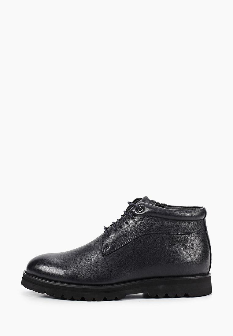 Мужские ботинки Guido Grozzi 310-04H-3137 GG