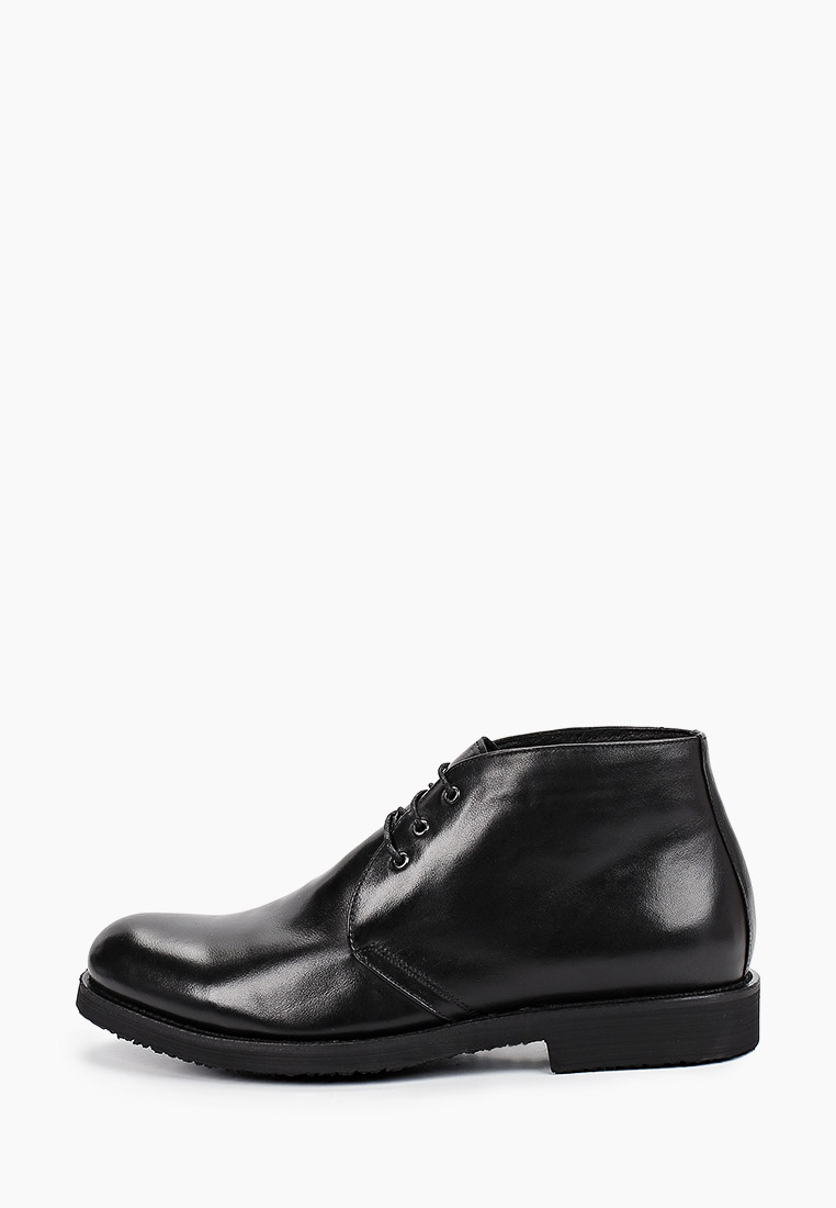 Мужские ботинки Guido Grozzi S378-1-5M GG