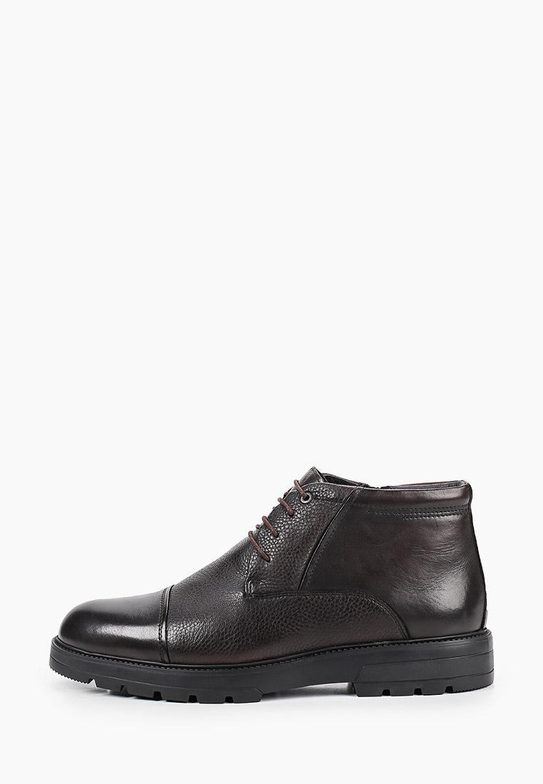 Мужские ботинки Guido Grozzi H717020C12 GG