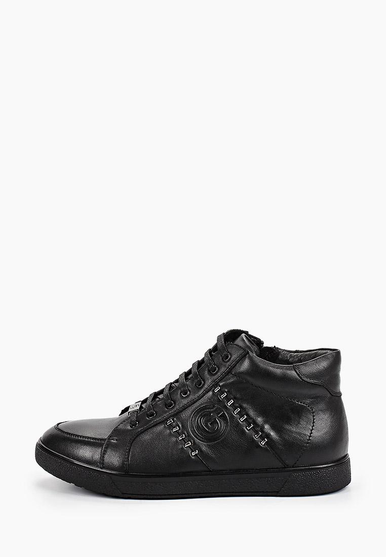 Мужские ботинки Guido Grozzi F092-1-48R GG
