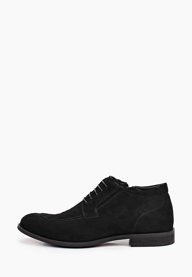 Мужские ботинки Guido Grozzi 310-RA10081R-15-3.5 GG