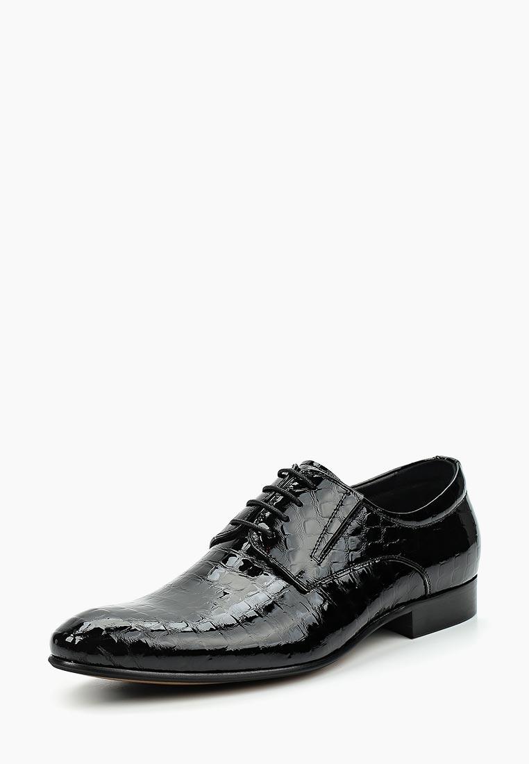Мужские туфли Guido Grozzi KT828-02F19 GG