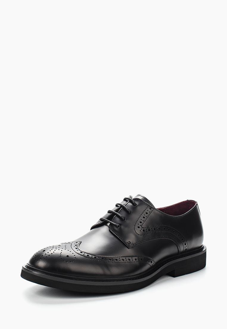 Мужские туфли Guido Grozzi GD521-3-A709 GG
