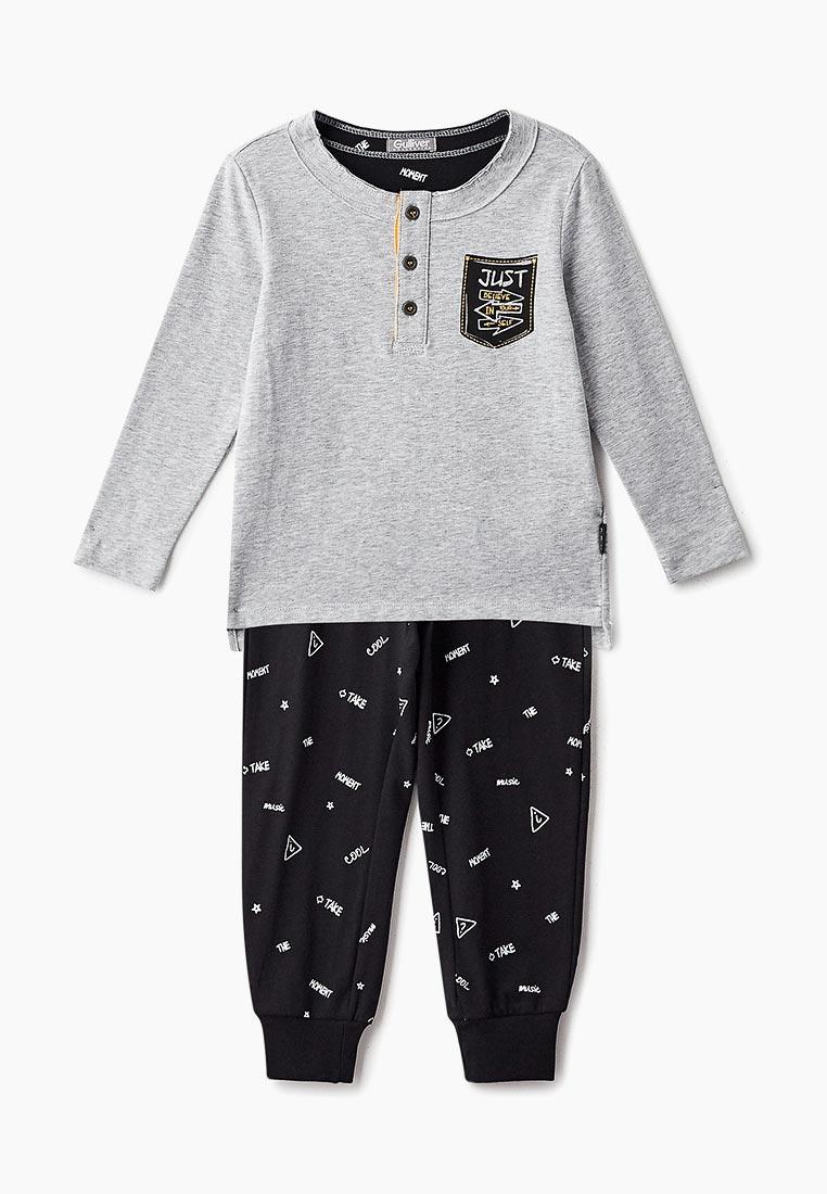 Пижамы для мальчиков Gulliver (Гулливер) 21800BC9702