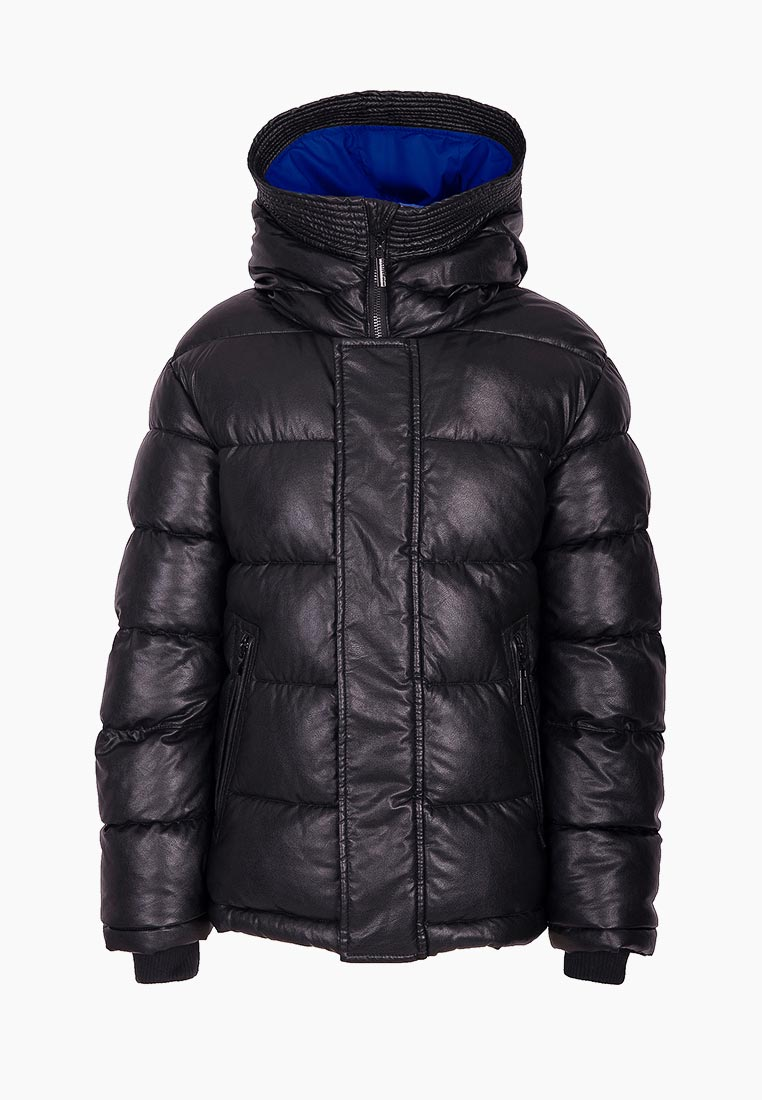 Куртка Gulliver 21807BKC4101