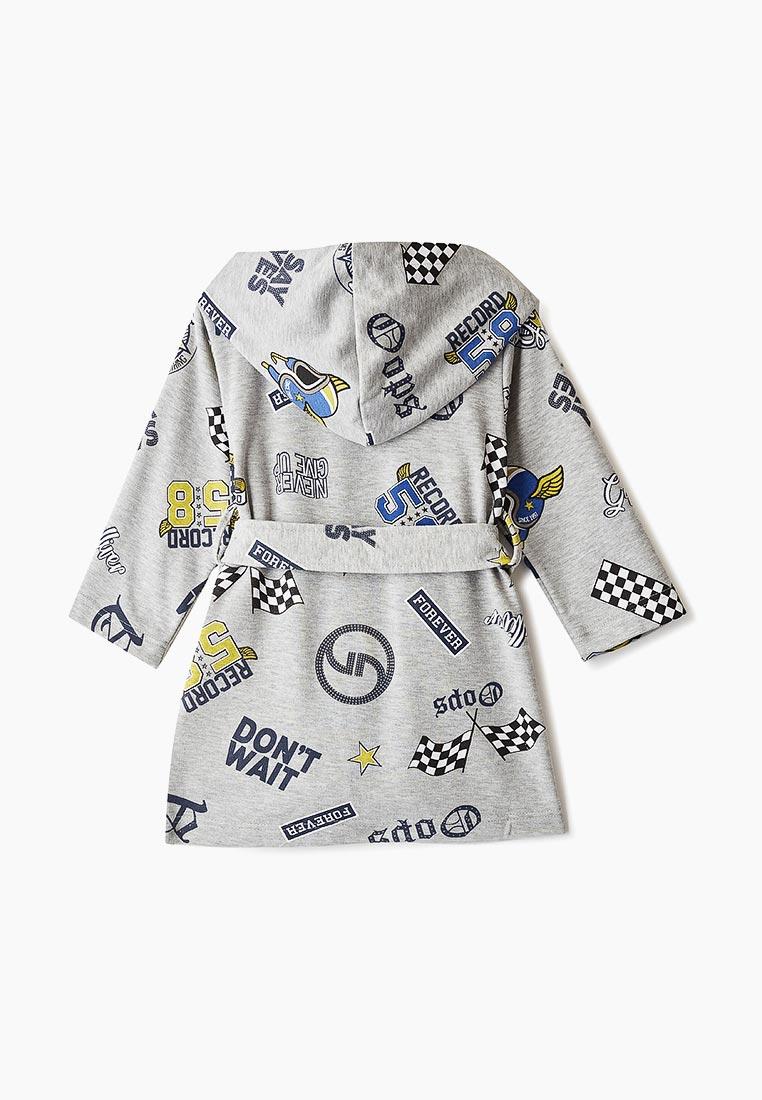 Халаты для мальчиков Gulliver (Гулливер) 21900BC9501