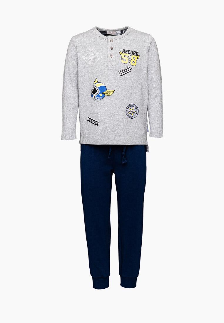 Пижамы для мальчиков Gulliver (Гулливер) 21900BC9702