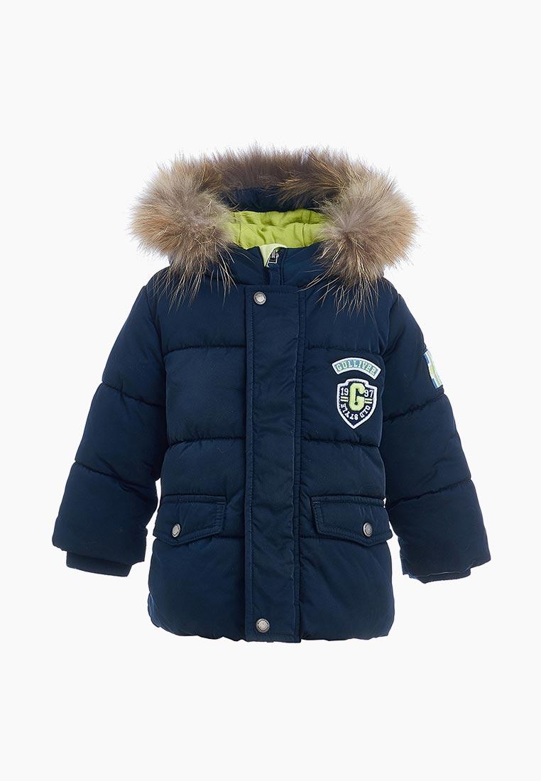 Куртка Gulliver 21933BBC4102
