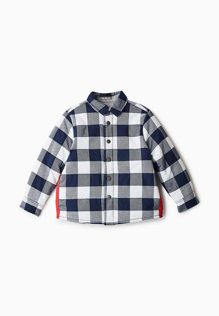 Рубашка Gulliver 22005BMC4801