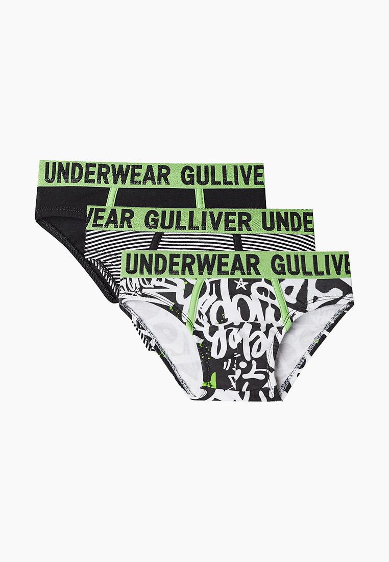 Трусы Gulliver 22000BC9602