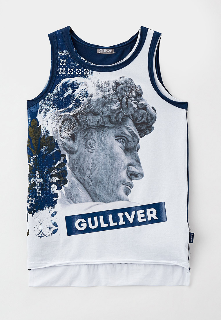 Майка Gulliver Майка Gulliver