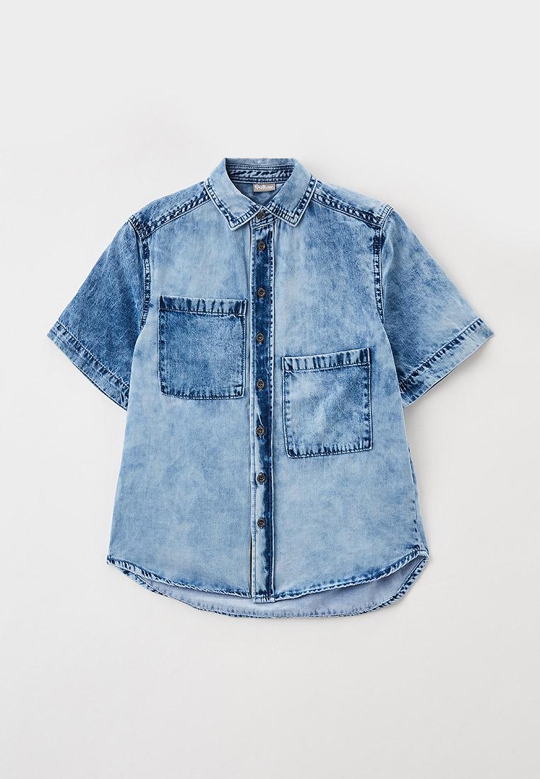 Рубашка Gulliver 12111BJC2303