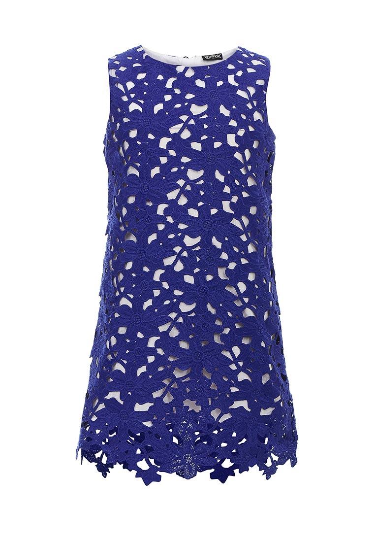 Нарядное платье Gulliver 118GPGTC2501: изображение 1