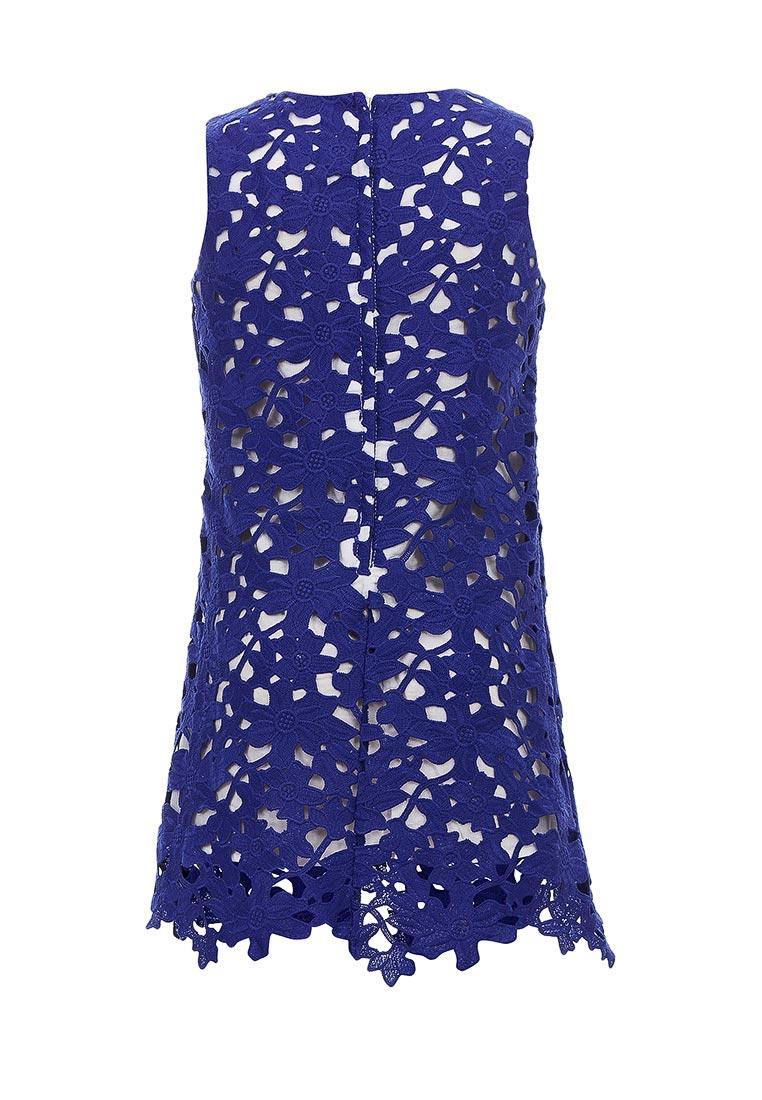 Нарядное платье Gulliver 118GPGTC2501: изображение 2