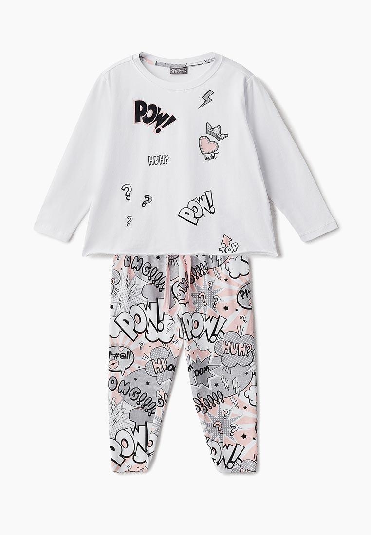 Пижама Gulliver (Гулливер) 21800GC9701