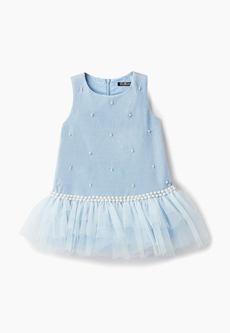 Нарядное платье Gulliver 218GPGMC2503