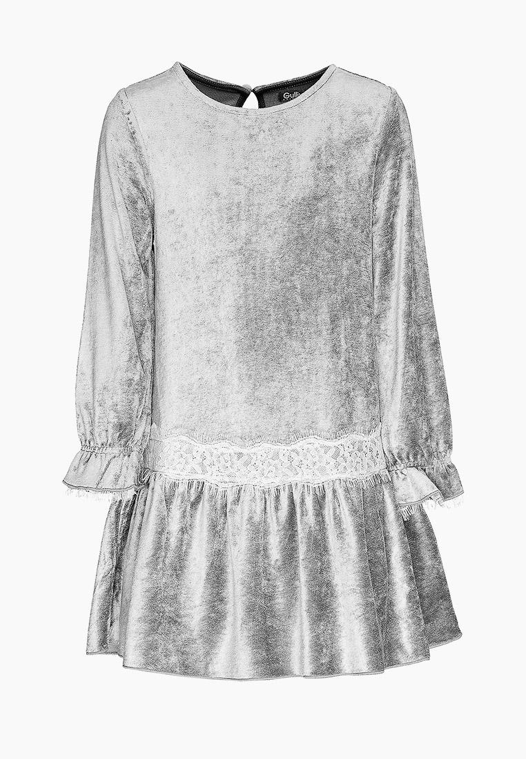 Нарядное платье Gulliver 21901GMC5002