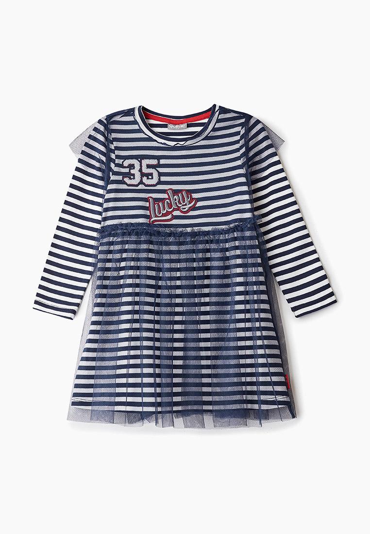 Повседневное платье Gulliver 21903GMC5003