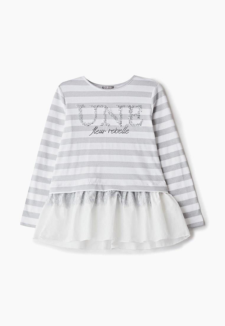 Повседневное платье Gulliver 21907GJC1203