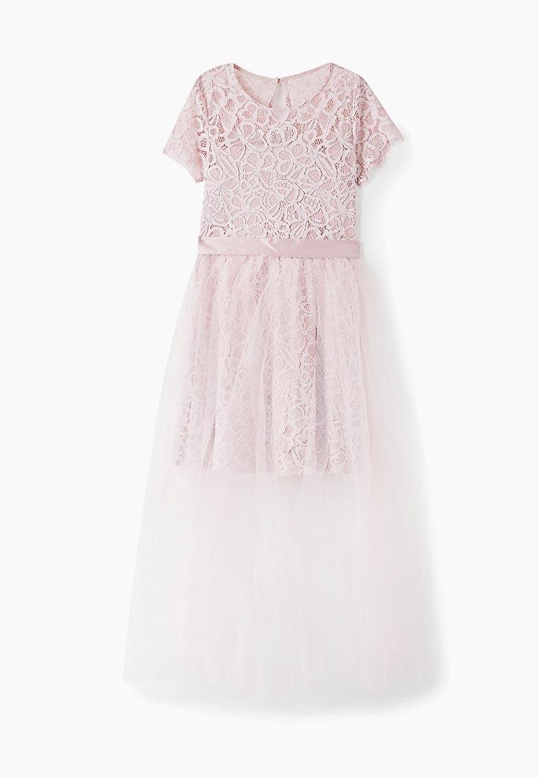 Нарядное платье Gulliver 219GPGJC2506