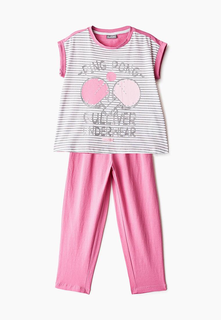 Пижама Gulliver (Гулливер) 12000GC9701