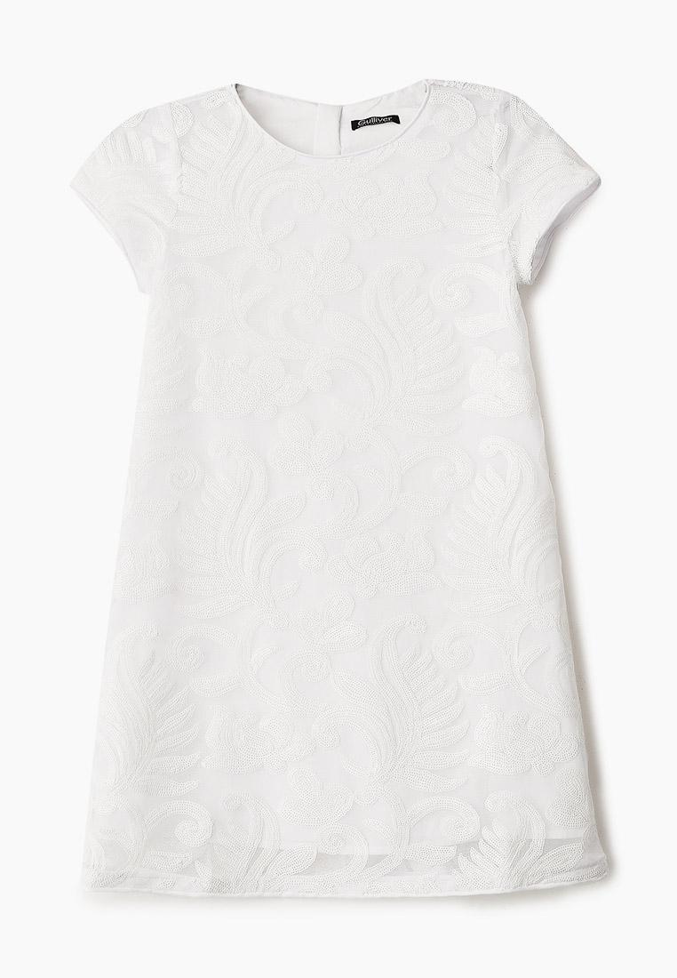 Нарядное платье Gulliver 120GPGJC2501