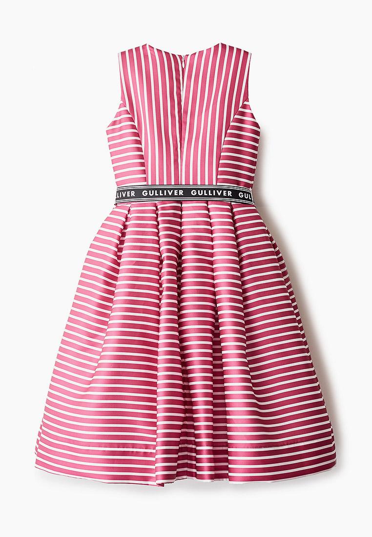 Нарядное платье Gulliver 120GPGJC2504