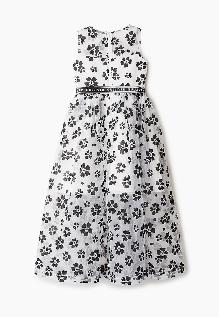 Нарядное платье Gulliver 120GPGJC2505
