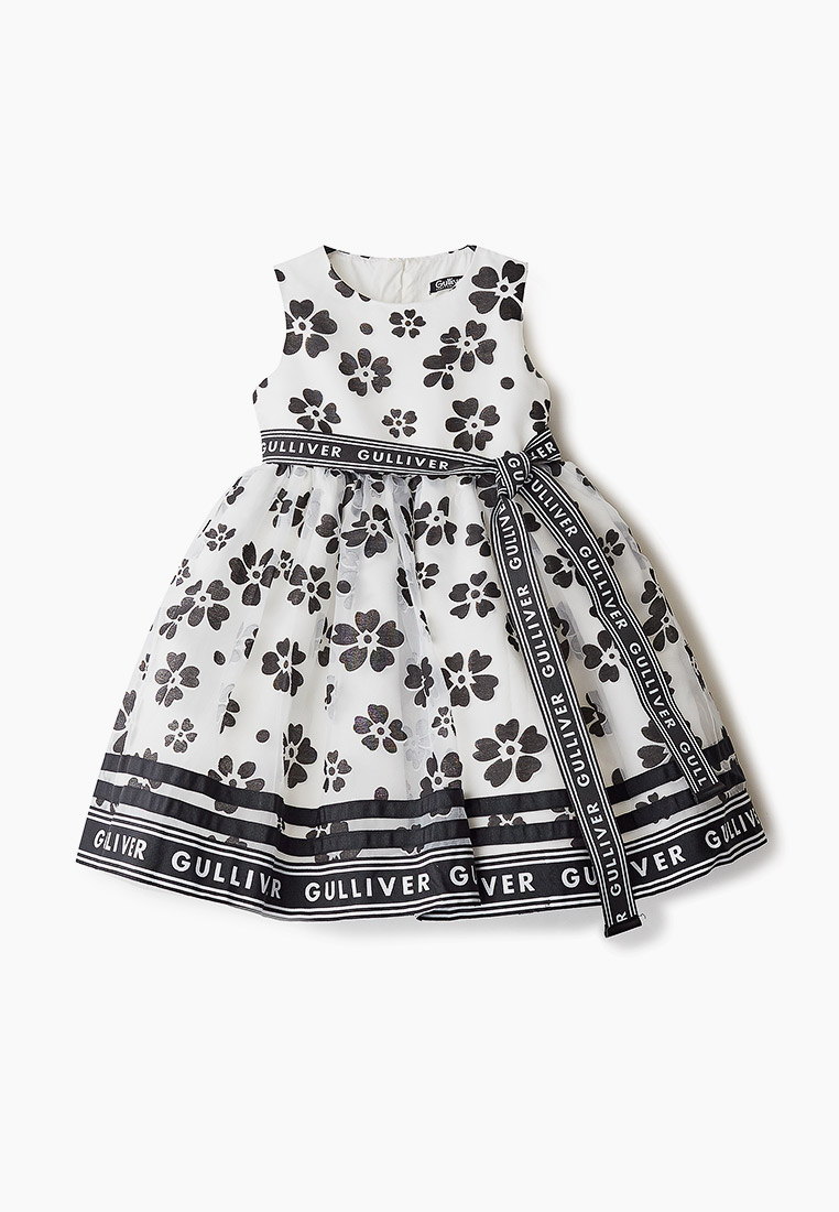 Нарядное платье Gulliver 120GPGMC2505