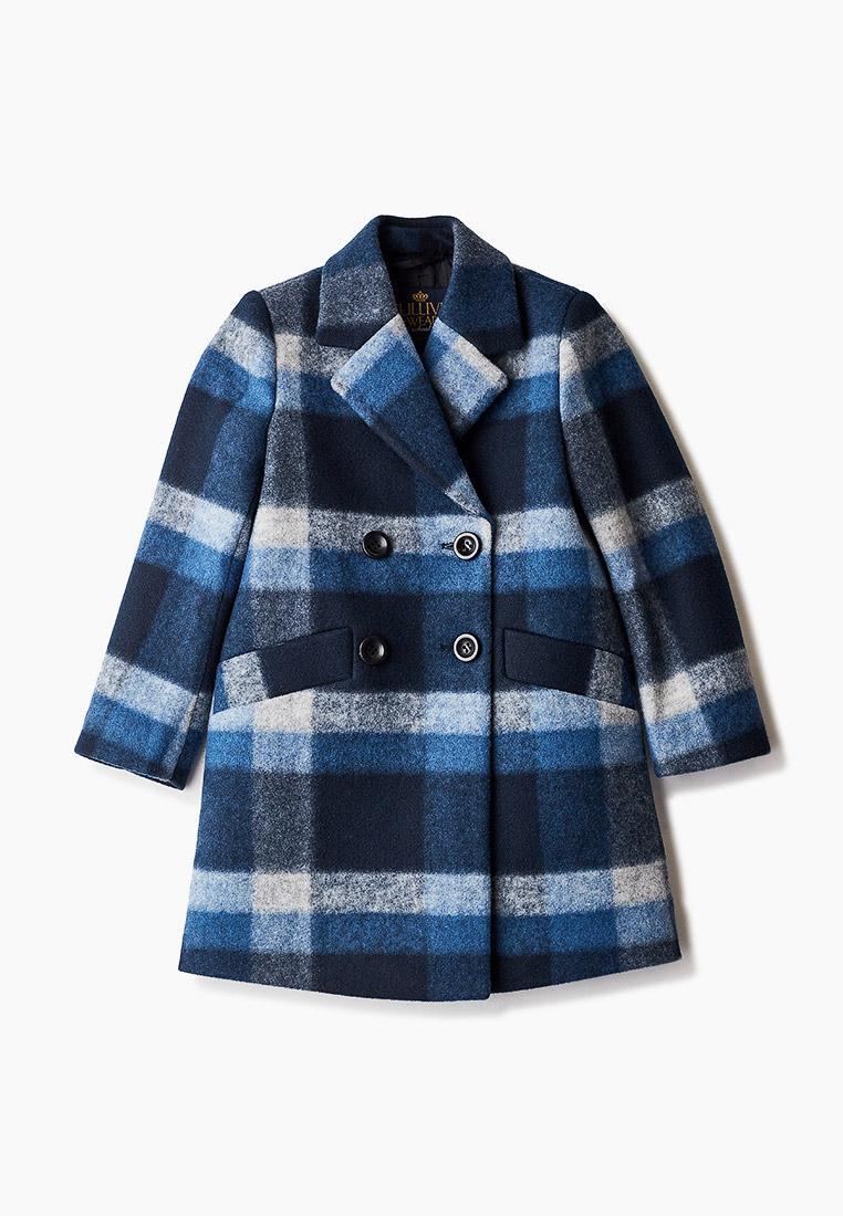 Пальто Gulliver 220GSGC4501