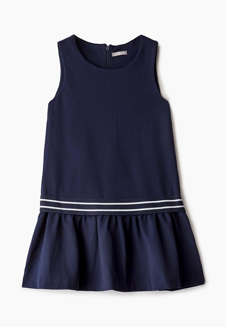 Повседневное платье Gulliver 220GSGC5004