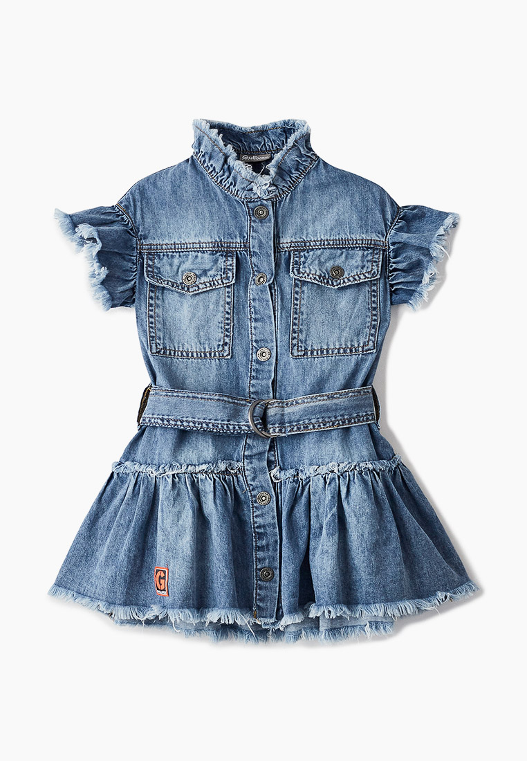Повседневное платье Gulliver 12102GMC2503