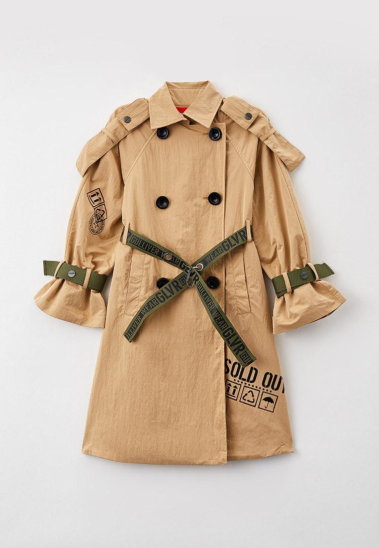 Пальто Gulliver 12108GJC4401