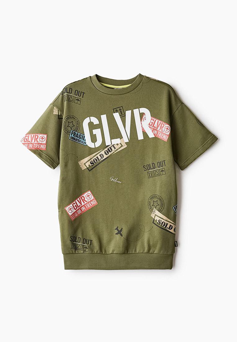 Повседневное платье Gulliver 12108GJC5001