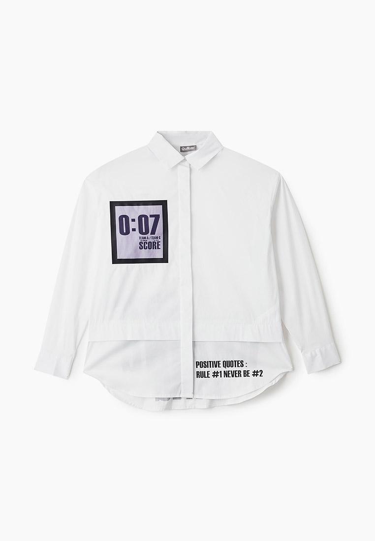 Рубашка Gulliver 12109GJC2204