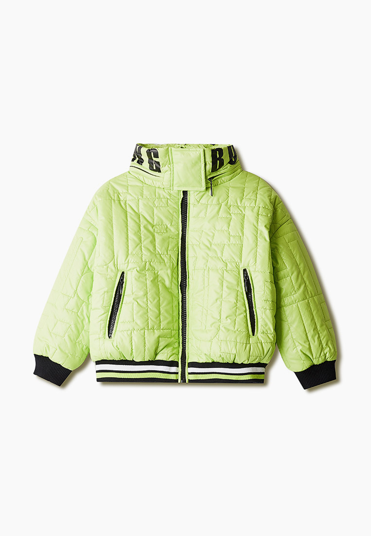 Куртка Gulliver 12109GJC4102