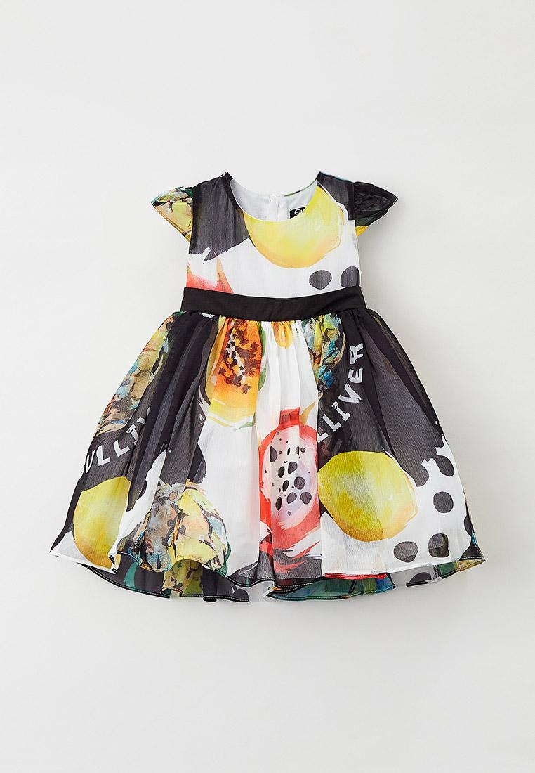 Нарядное платье Gulliver 121GPGBC2503