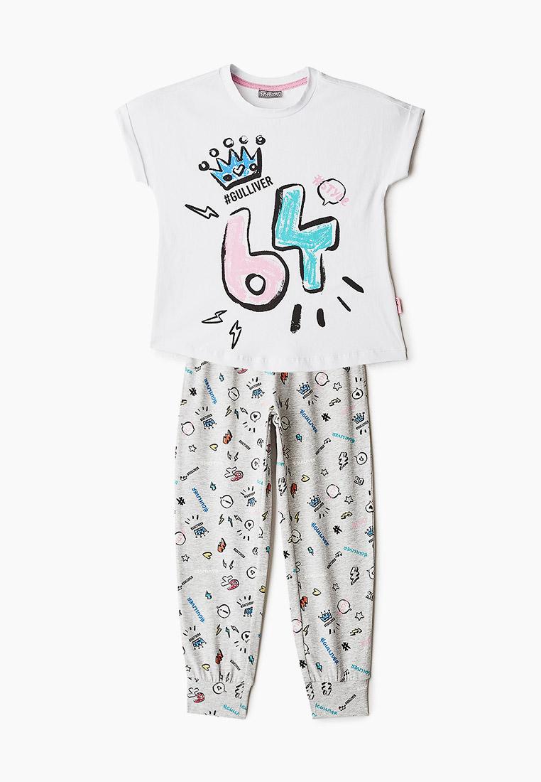 Пижама Gulliver 12100GC9701