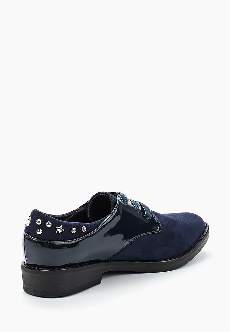 Женские ботинки Guapissima JM1025A: изображение 7