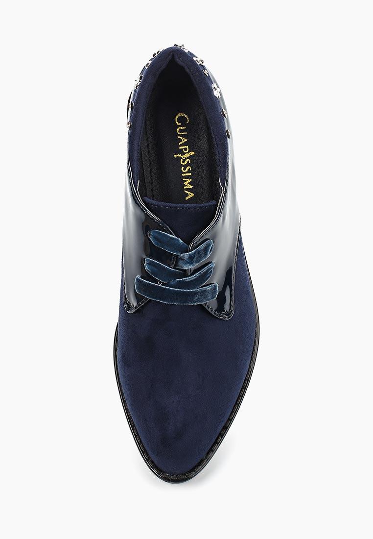 Женские ботинки Guapissima JM1025A: изображение 9
